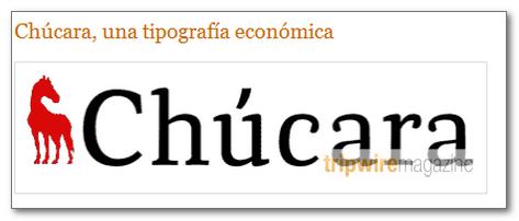 chcara-una-tipografa