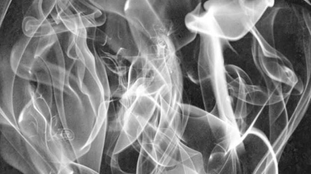 photoshop smoke and cloud tuts