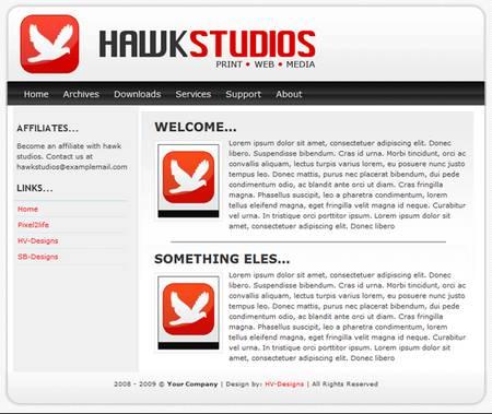 hv-designs-psd-htmlcss