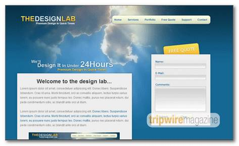 the-design-lab-psd-conversion