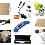Blogger Opp – Let's Cook Giveaway