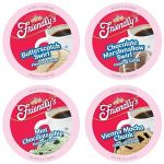 Friendly's Coffee #Giveaway Ends Dec. 15