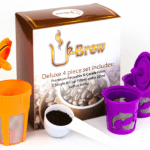 U-Brew Gift Set #Giveaway Ends Feb. 10 ENDED