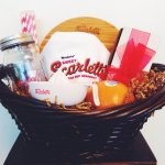 Wonderful Sweet Scarletts Basket #Giveaway Ends March 10