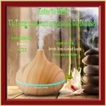 VicTsing Diffuser #Giveaway #Diffuser Ends March 30