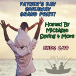 Father's Day Grand Prize Giveaway Ends June 19 @las930 #DadsDay *ENDED*