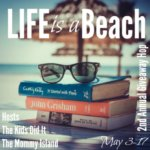 Life Is A Beach #Giveaway Hop Ends May 17 *ENDED*