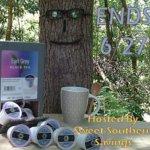 Summer's Here! Stash Earl Grey Tea #GIVEAWAY Ends June 27 *ENDED*