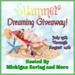 Summer Dreaming #Giveaway Ends August 14 @las930 *ENDED*