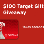 Target $100 Gift Card #Giveaway from Dropprice @las930 @DROP_PRICE Ends Apr. 18 *ENDED*