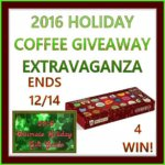 Extravaganza TRC Deluxe Gift Set #Giveaway Ends Dec. 14 *ENDED*