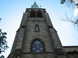 St. Dominic's Catholic Church, Washington, DC