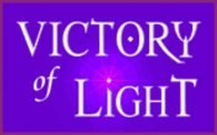 Victory of Light Logo