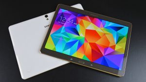 Comparison between Afrione iPads and Samsung iPads