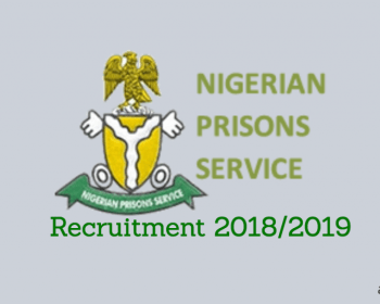 Prison Service Shortlisted Candidate