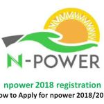 Npower Posting Letter 2018 – Download Page