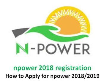 Npower 2018