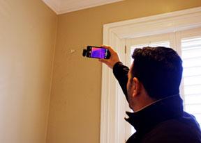 How to find Hidden Camera