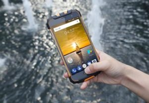 Rugged Smartphones in the Market
