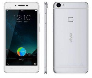 Vivo Smartphones with 4GB