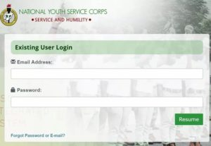 How to Check NYSC Posting Online in 2018