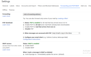 Gmail Outlook Login 2