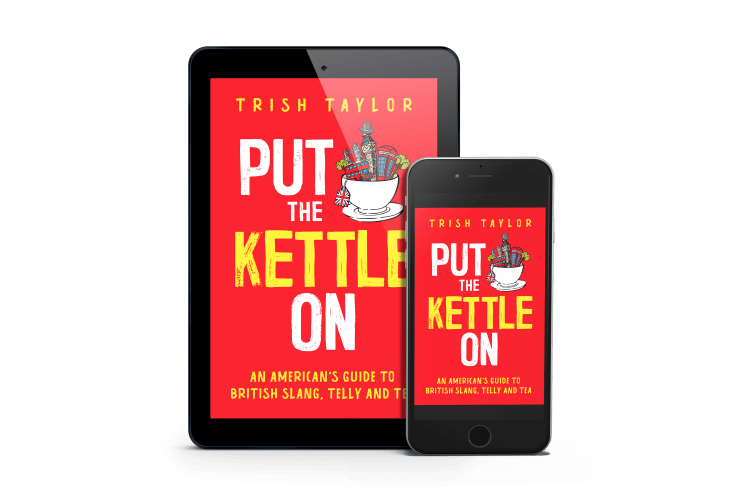 3d images of book cover Print and ereader of Put the Kettle On
