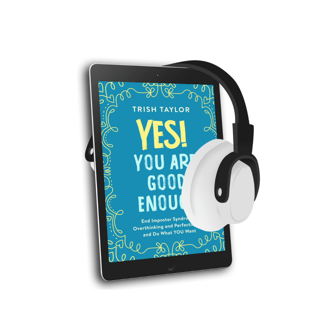 Yes you are good enough 3d book image