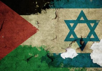 "GAZA – ""BIG DAY FOR ISRAEL"" – CONGRATULATIONS, MR. PRESIDENT!"