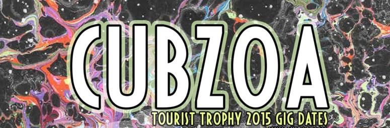 Cubzoa logo