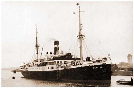 Cottica1927tot1958KNSM