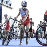 Salvador recebe Copa Continental de triathlon