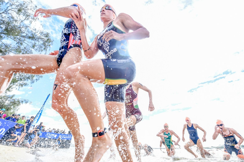 RIO 2016 Pâmella Oliveira fala da sua expectativa para os Jogos Olímpicos