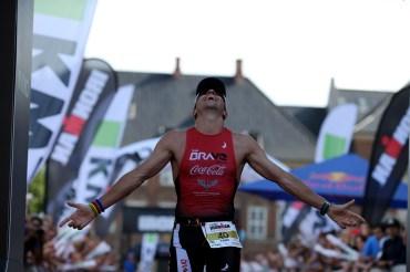 GALERIA Fábio Carvalho e Igor Amorelli se classificam para Kona no Ironman Copenhagen