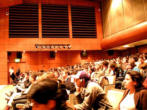 Bogota Lecture