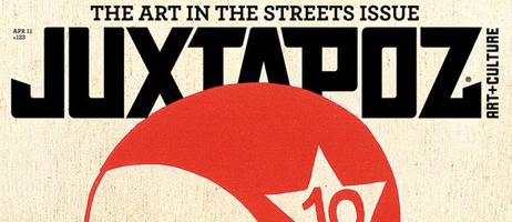 Art in the Streets - Juxtapoz Magazine