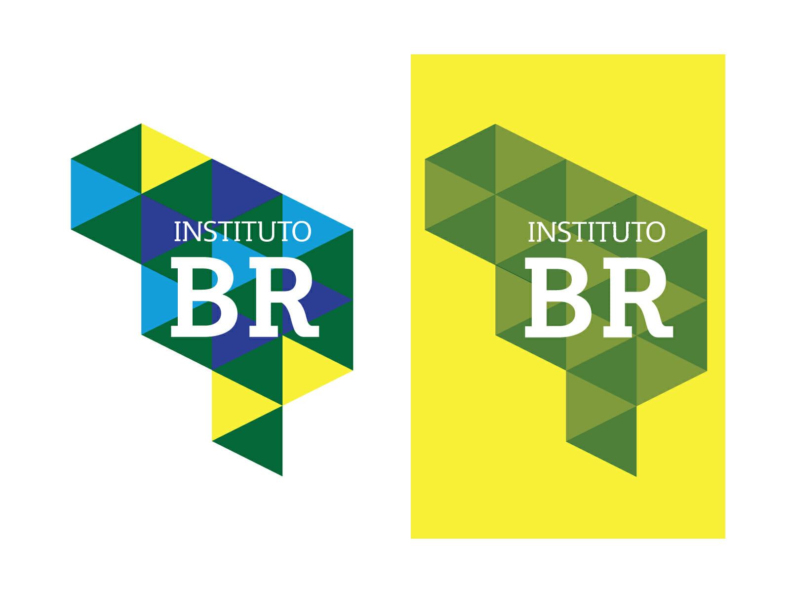 Instituto BR logo