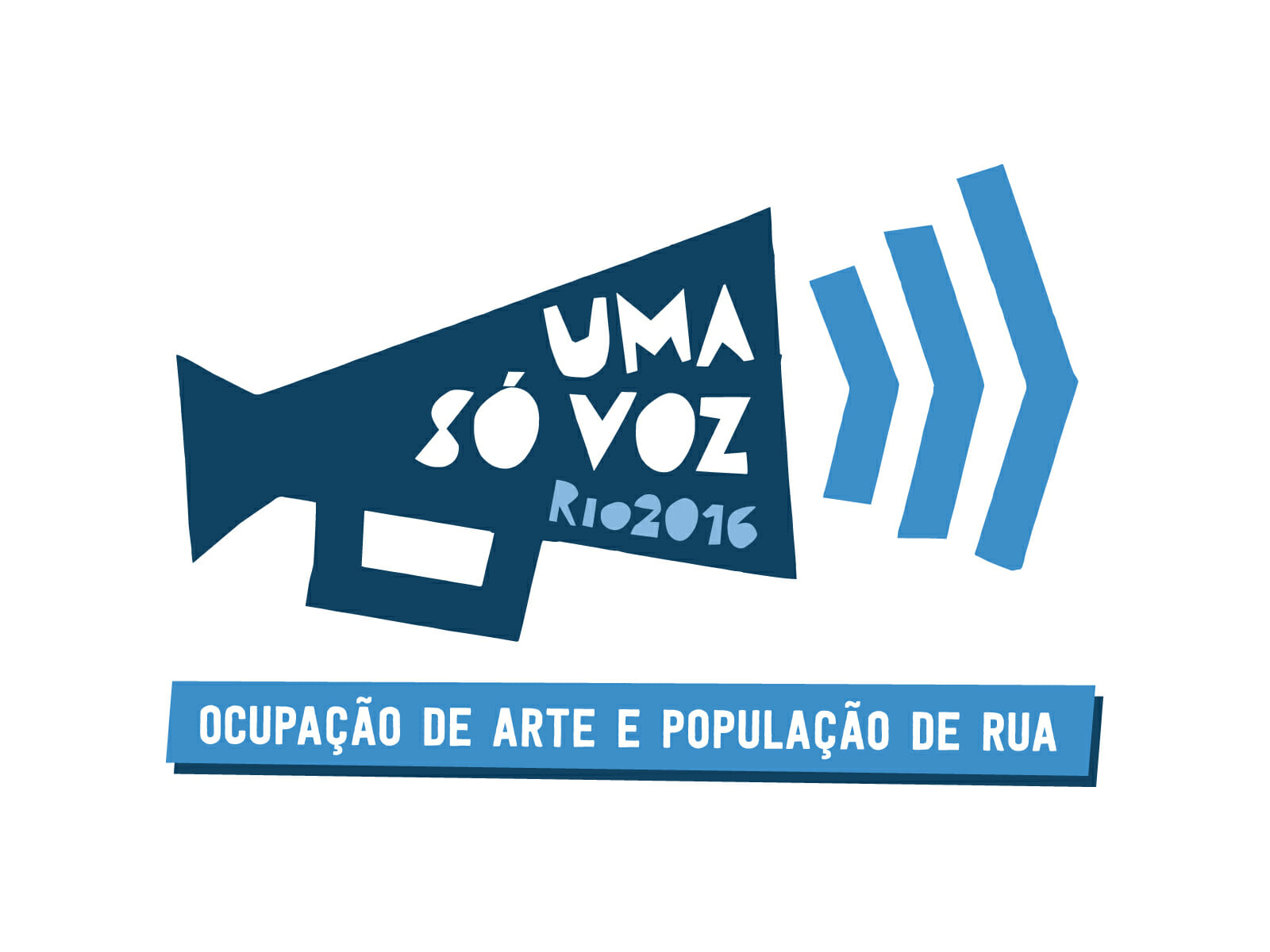 Uma_So_Voz logo