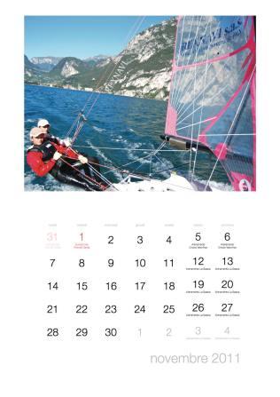 Rexnavi Calendario - 12