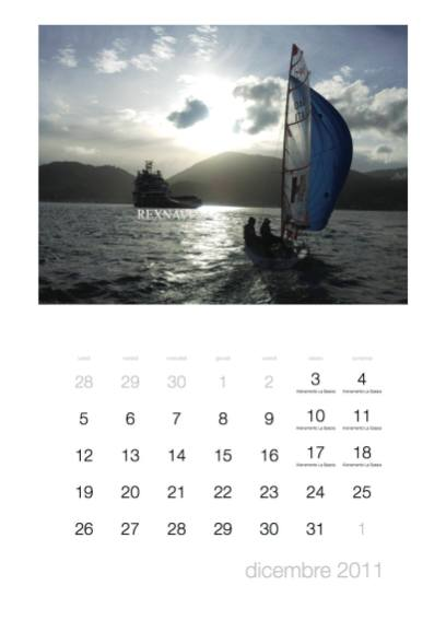 Rexnavi Calendario - 13