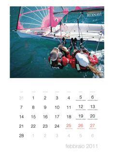 Rexnavi Calendario - 3