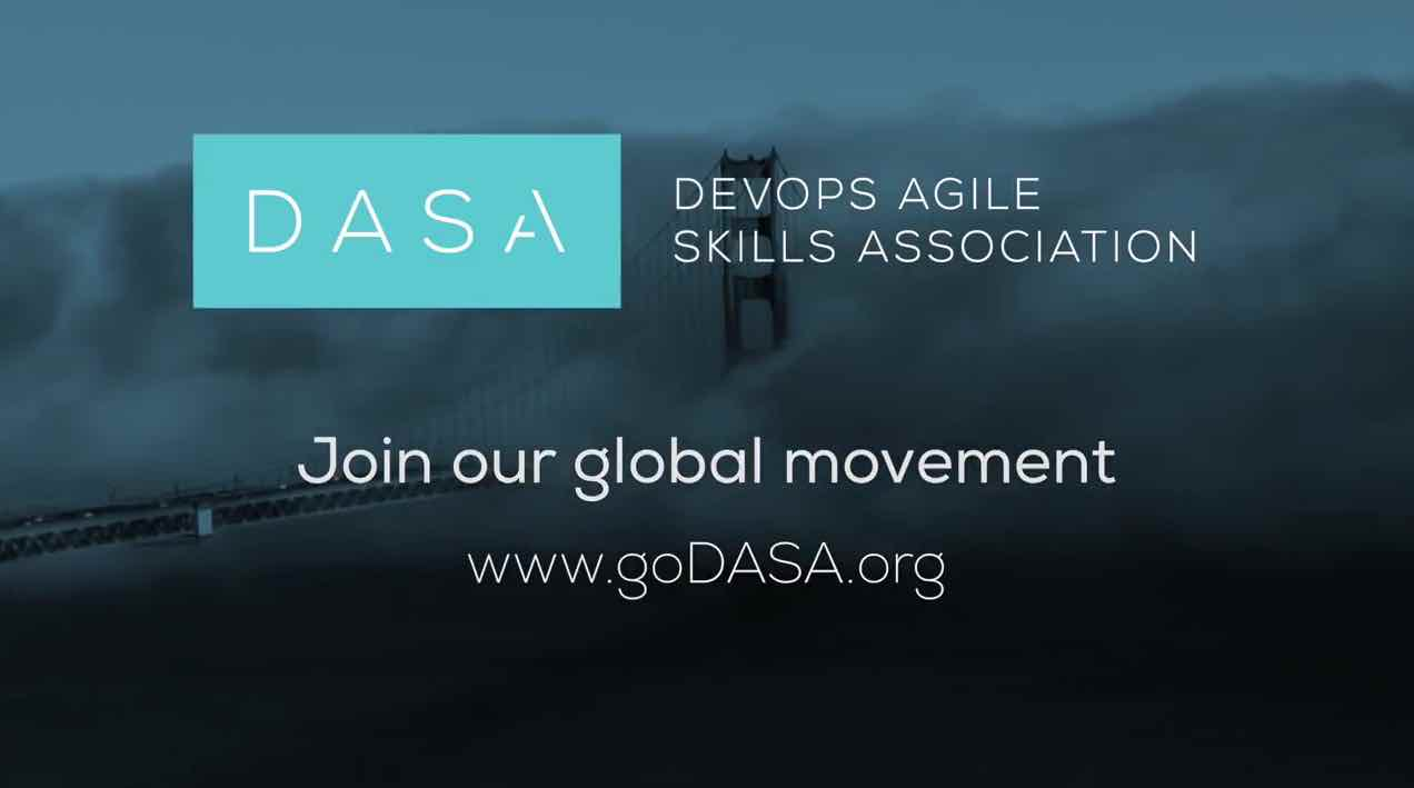 DevOPS Agile Skills Association