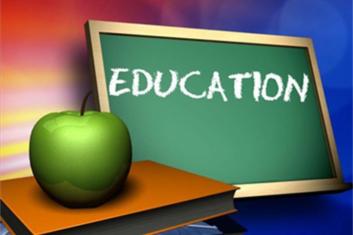 Henderson Teachers Going Door to Door to Greet Students_8393635877931405069