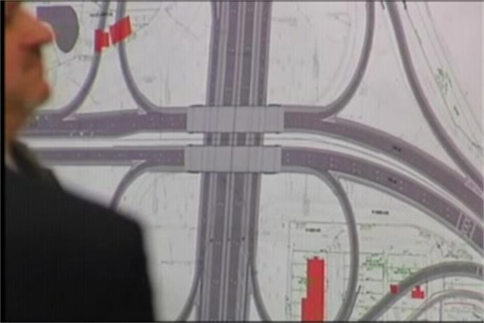 INDOT Holds Public Hearing on Highway 41_Lloyd Expressway Project_-5543992871228060665