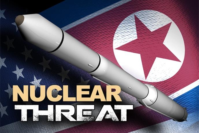 UPDATE_ Goal Of Nuclear-Free NKorea Tests US, China Ties_-396217457516396093