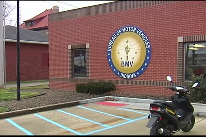 Indiana BMV Scooters_-3158929311896547835