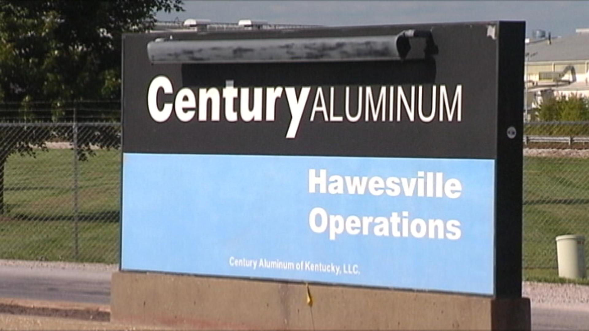 Century Aluminum 3