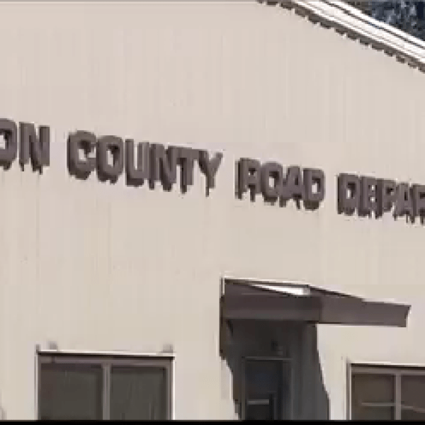 Union County Road Department