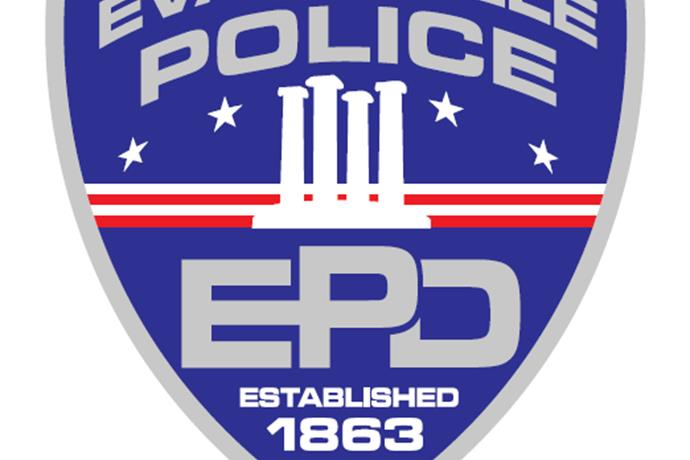 Evansville Police Department Changes Patch_8100070148908273304