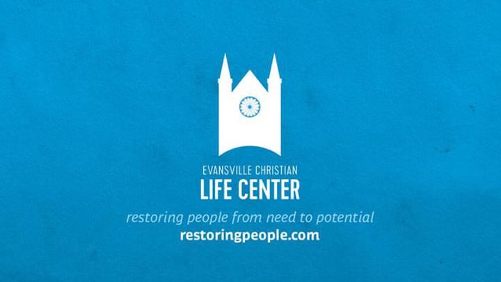 Evansville Christian Life Center Web Logo